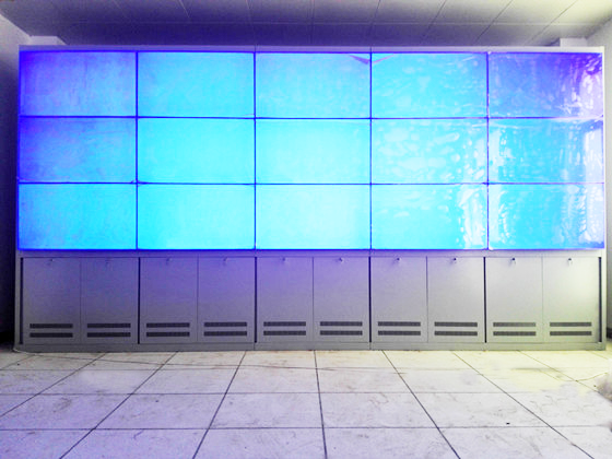 46 inch LCD Video wall   -Digital Signage,LCD Video Wall,LCD